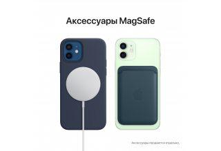 Apple iPhone 12 mini, 128 ГБ, зеленый Apple MGE73RM/A MGE73RM/A