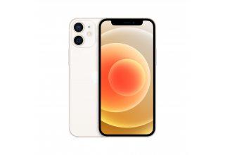 Apple iPhone 12 mini, 256 ГБ, белый Apple MGEA3RM/A MGEA3RM/A