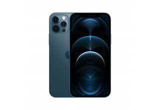 Apple iPhone 12 Pro, 128 ГБ, «тихоокеанский синий» Apple MGMN3RM/A MGMN3RM/A