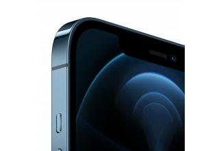 Apple iPhone 12 Pro Max, 128 ГБ, «тихоокеанский синий»