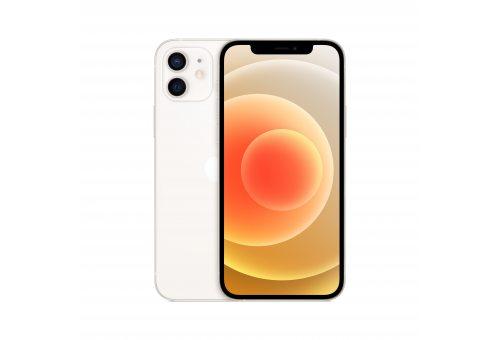 Apple iPhone 12, 64 ГБ, белый