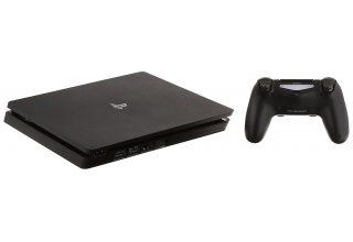 Игровая приставка Sony PS4 CUH-2208B