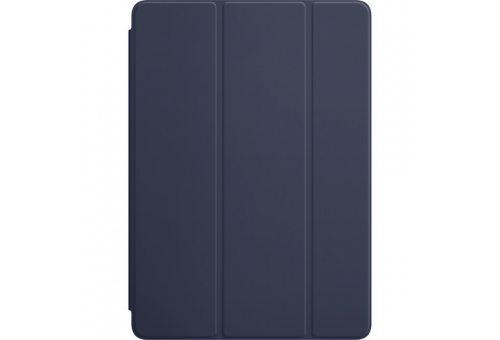Чехол Apple Smart Cover для iPad тёмно-синий