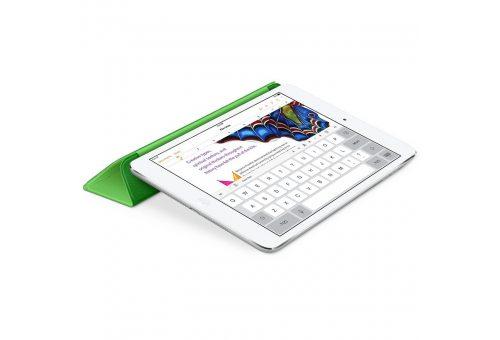 Обложка Smart Cover для iPad mini, зеленого цвета