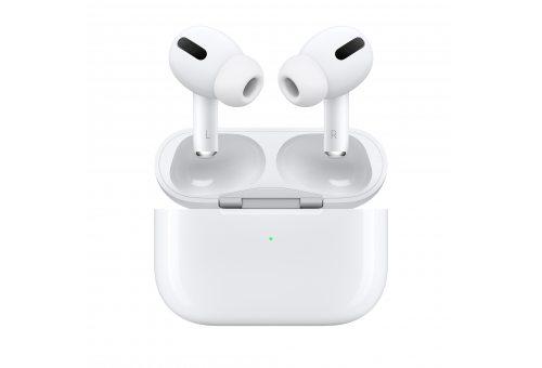 Беспроводные наушники Apple AirPods Pro Apple MWP22RU/A MWP22RU/A