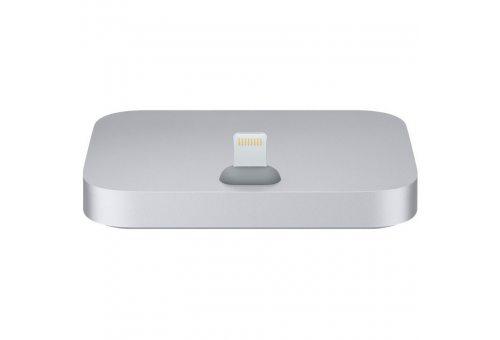Док-станция для iPhone с разъёмом Lightning, цвет «серый космос»