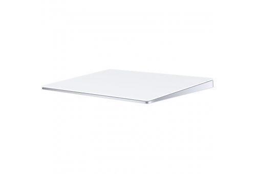 Трекпад Magic Trackpad 2, серебристый цвет