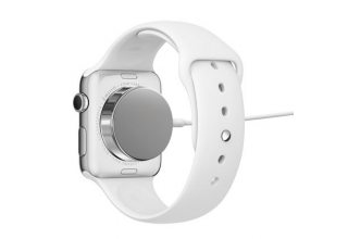 Кабель Apple Watch Magnetic Charging Cable (1 m)