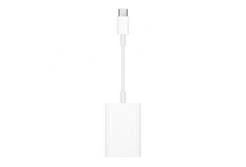 Адаптер USB‑C для чтения SD‑карт