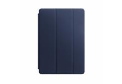 Чехол Apple iPad Pro Leather Smart Cover for 10.5 - Midnight Blue