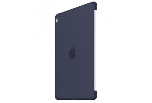 Силиконовый чехол для iPad Pro 9.7-дюйма, тёмно-синий цвет