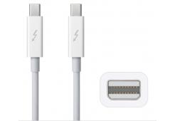 Кабель Apple Thunderbolt 2 м белый