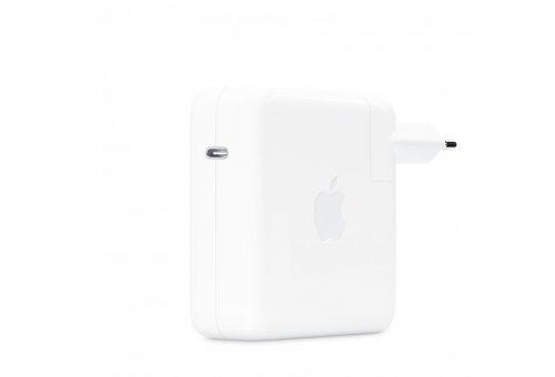 Сетевое зарядное устройство Apple USB-C мощностью 87 Вт