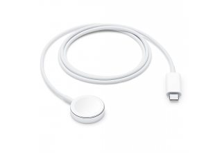 Apple Watch Magnetic Charger to USB-C Cable (1 m)