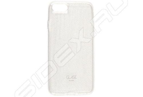 Чехол Uniq для iPhone 7/8 Glase Transparent