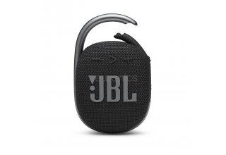 JBL Clip 4 Black JBL JBLCLIP4BLK JBLCLIP4BLK