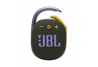 JBL Clip 4 Green JBL JBLCLIP4GRN JBLCLIP4GRN