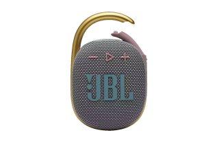 JBL Clip 4 Grey JBL JBLCLIP4GRY JBLCLIP4GRY
