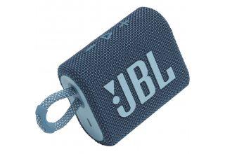 JBL GO 3 BLU