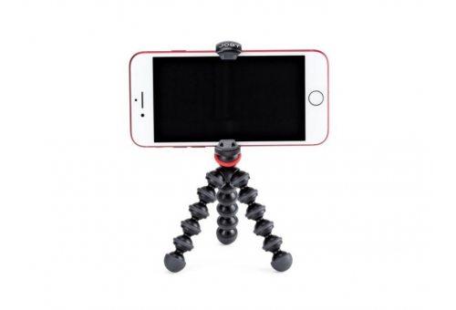 Joby GorillaPod Mobile Mini штатив смартфона, черный (JB01517)