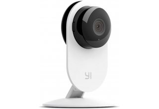 Камера наблюдения YI Home camera 1080P Y20, белая