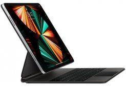 Клавиатура Magic Keyboard для iPad Pro 12,9 дюйма (5‑th gen), чёрная