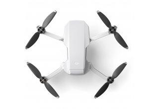 Квадрокоптер на дистанционном управлении Mavic Mini