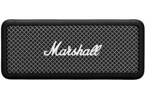 Marshall EMBERTON Bluetooth, черный