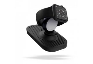 Модульная платформа для беспроводного зарядного устройства ZENS Modular Apple Watch Charger