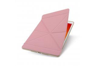 """Moshi VersaCover чехол со складной крышкой для iPad 10,2"""" (7th Gen). Цвет розовый."""