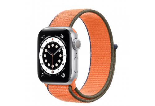 Ремень для часов Apple 40mm Kumquat Sport Loop