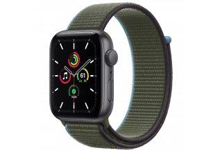 Ремень для часов Apple 44mm Inverness Green Sport Loop