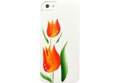 Панель iCover для iPhone 5S/SE Flowers SG06