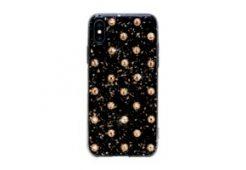 Пластиковый чехол Bling My Thing для iPhone 6 Plus, с кристаллами Swarovski. Серия: Glam!. Дизайн: D