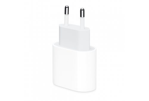 Адаптер Apple 20W USB-C Power Adapter