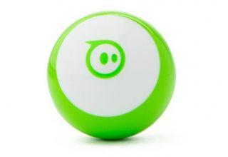 Беспроводной робо-шар Sphero Mini, зеленый