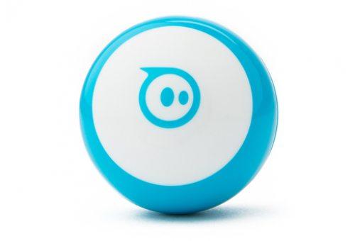 Беспроводной робо-шар Sphero Mini, синий