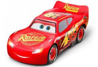 Радиоуправляемая машина Sphero Lightning McQueen