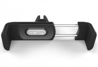 Автомобильный держатель Kenu Airframe+ для смартфона, черный