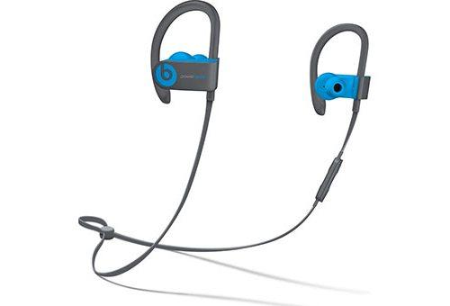 Беспроводные наушники Beats Powerbeats3 Wireless синие