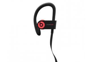 Беспроводные наушники Beats Powerbeats3 Wireless красные