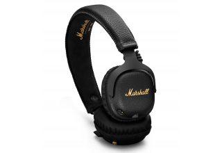 Marshall MID Bluetooth, черные