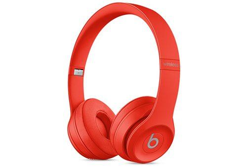 Беспроводные наушники Beats Solo3, (PRODUCT)RED