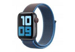 Ремень для часов Apple 40mm Surf Blue Sport Loop