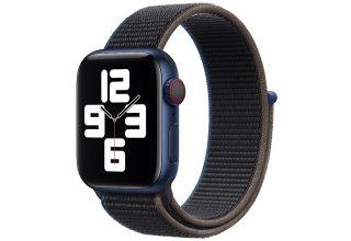 Ремешок для часов Apple Watch 40mm Charcoal Sport Loop