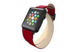 Ремешок Incipio NGP Strap Watch Band для часов Apple Watch 42mm. Цвет красный