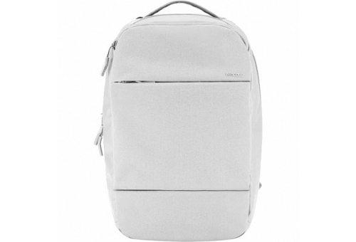 "Рюкзак Incase City Compact Backpack with Diamond Ripstop для ноутбуков до 15"" дюймов. Цвет серый."