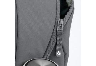 Рюкзак Incase Commuter Backpack Bionic. Цвет: стальной серый.