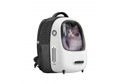 Рюкзак-переноска для домашних животных PETKIT Breezy Pet Carrier (White)