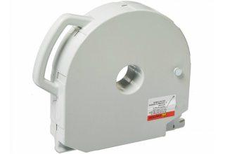 Сменный картридж для 3D принтера 3D Systems Cube 3. Материал: ABS-пластик. Цвет: черный.